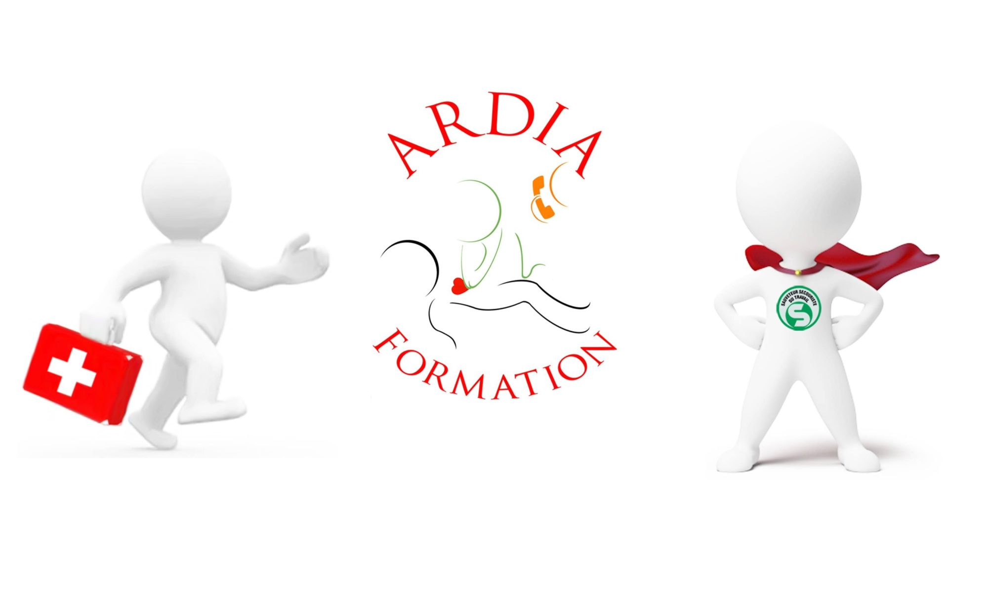 ARDIA FORMATION